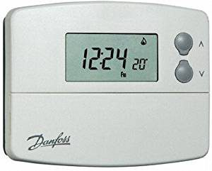 Danfoss-controller-heating-programmer