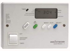 Electronic-7-E7-E10-Horstmann-Timeswitch